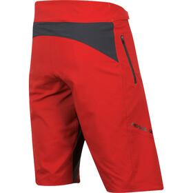 PEARL iZUMi Summit Schell Shorts Heren, torch red